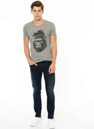 Jean Pantolon | Jake - Skinny-Mavi
